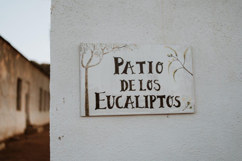 Bodas en Balneario Aguas de Villaharta