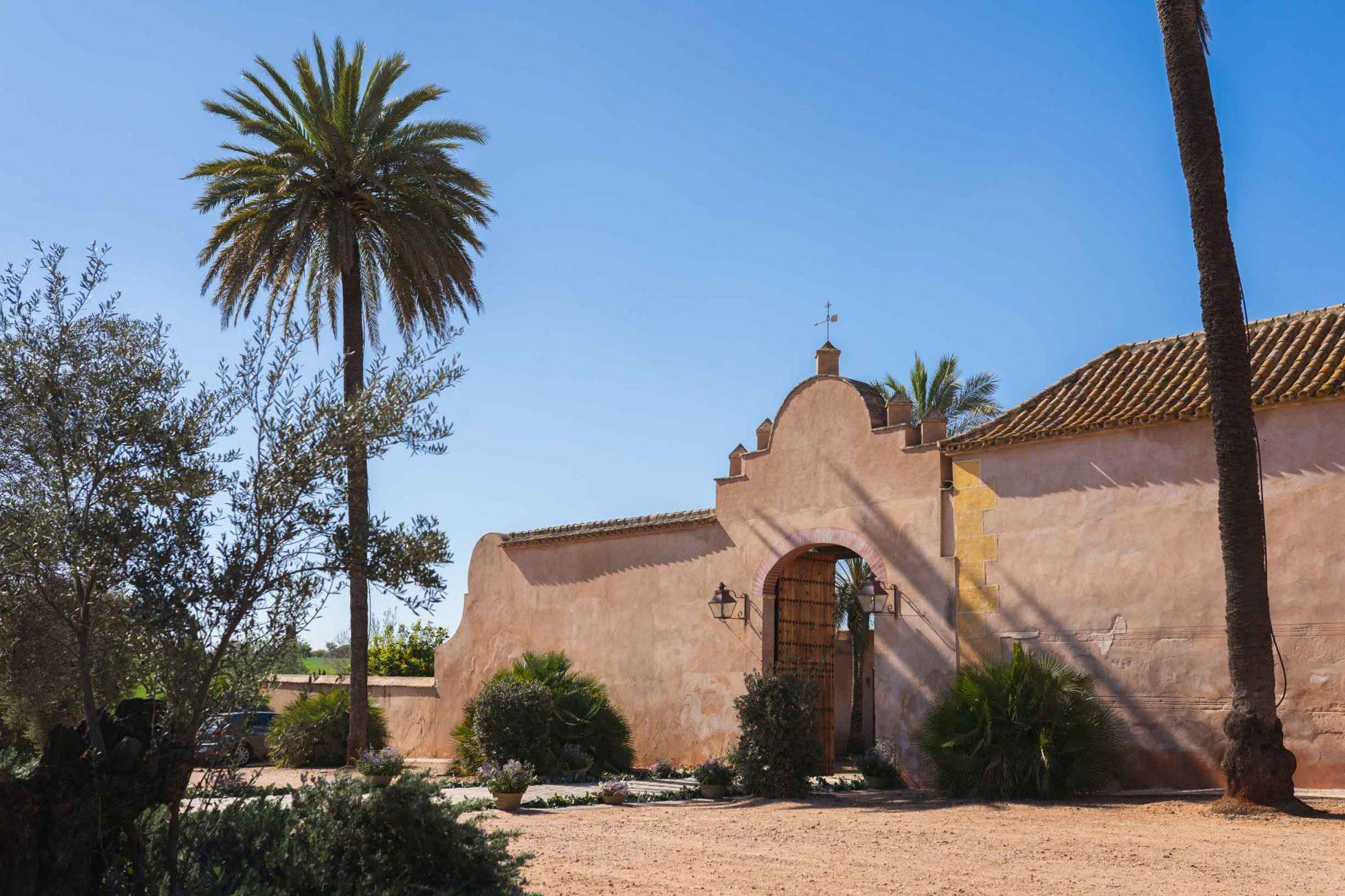 Hacienda Molinillos Sevilla