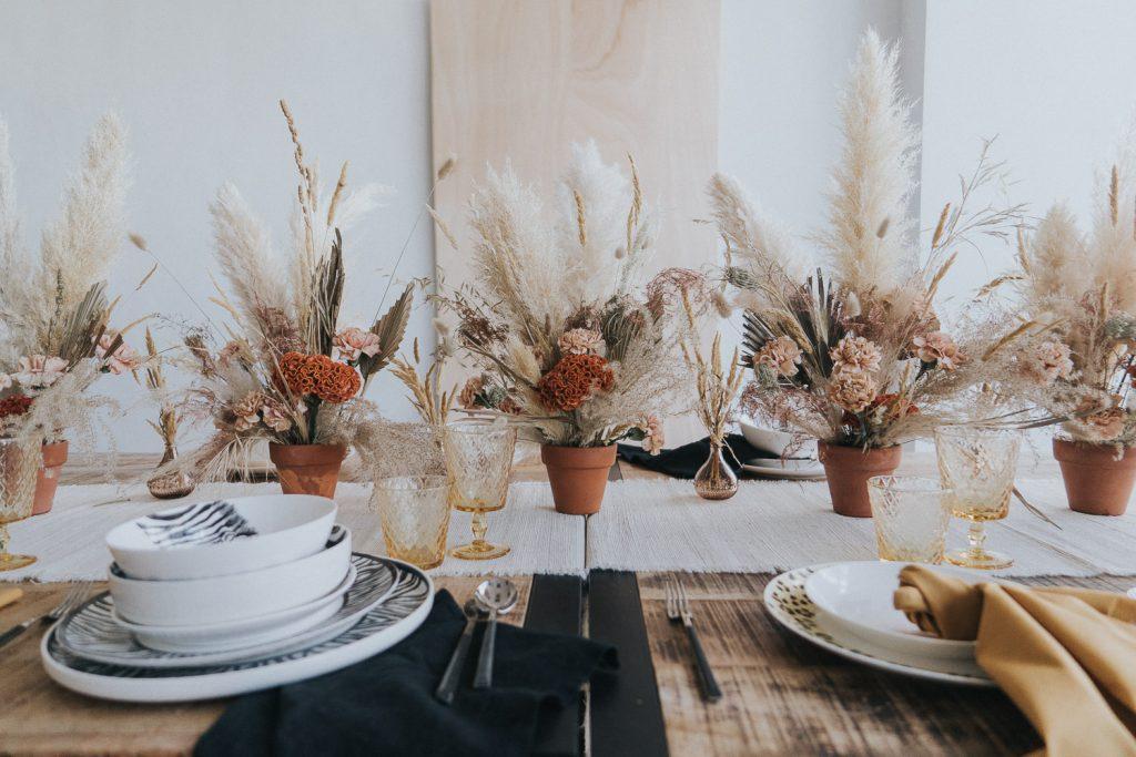 Flores la Boheme