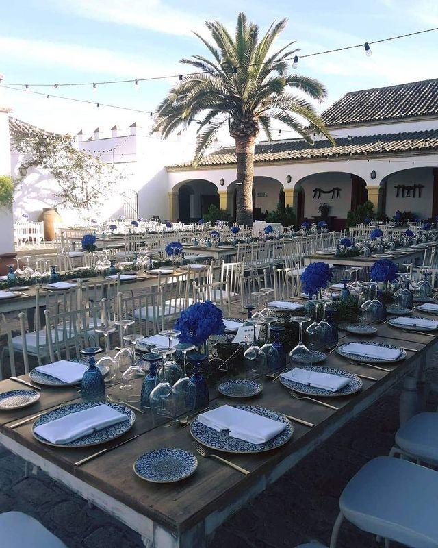 Mejores Catering para Boda en Sevilla